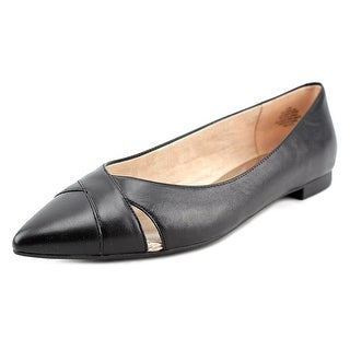 Easy Spirit Caralisa Women Pointed Toe Leather Heels