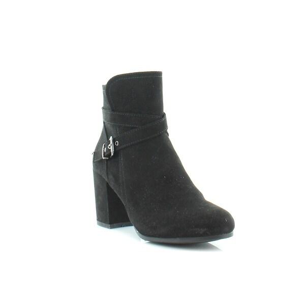 Madden Girl Righton Women's Boots Black