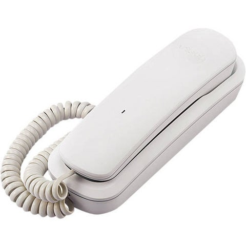 Vtech At&T 89-4063-00 Cd1103w White Trimstyle Corded Phone