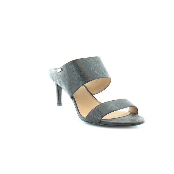 Calvin Klein Cecily Women's Heels Black