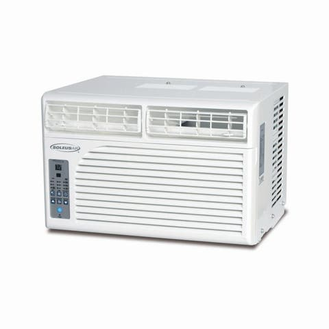 Soleus Air 6,200 BTU Window Air Conditioner