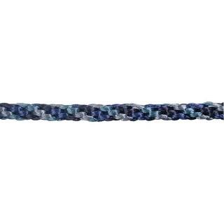 Rattail 1mmX12yd-Blue Tones - Blue