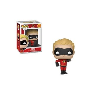 POP! Disney: Incredibles 2- Dash