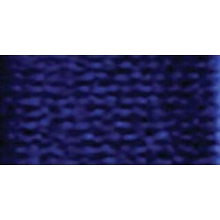 Royal Blue - DMC Satin Floss 8.7yd