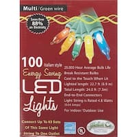J. Hofert 100Lt Led Mini Mlt Light 2290 Unit: EACH