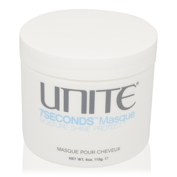 UNITE 7 Seconds Mask 4Oz