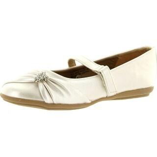 Little Angel Girls Kammi-191E Flats Shoes