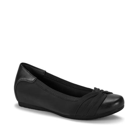 Baretraps MARCIE Women's FLATS Black