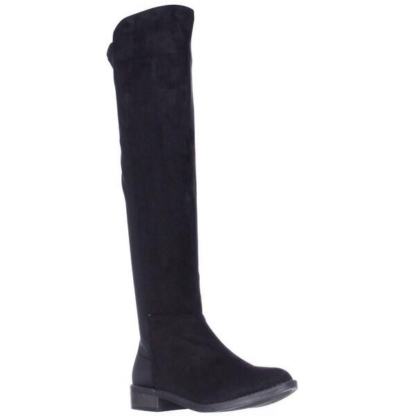 ZiGi Soho Oreta Tall Riding Boots, Black
