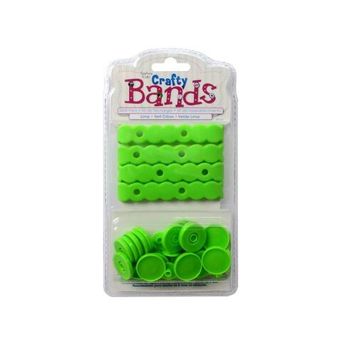 20-61 epiphany crafty bands refill lime