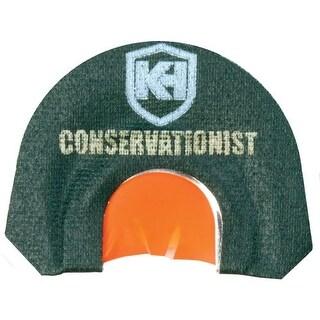 Knight & hale kht3026t knight & hale turkey call diaphragm conservationist lev2