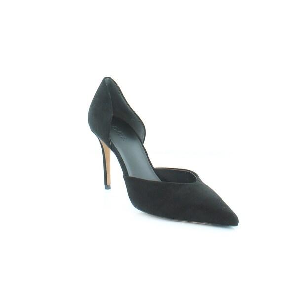 Vince Paulette Women's Heels Black