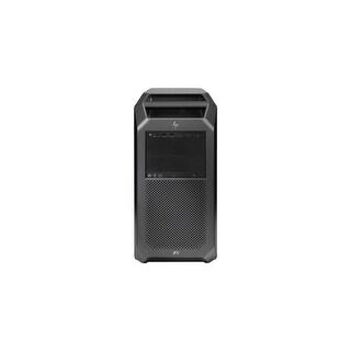 HP Z8 G4 Workstation - Intel Xeon Silver 4116 Z8 G4 Workstation