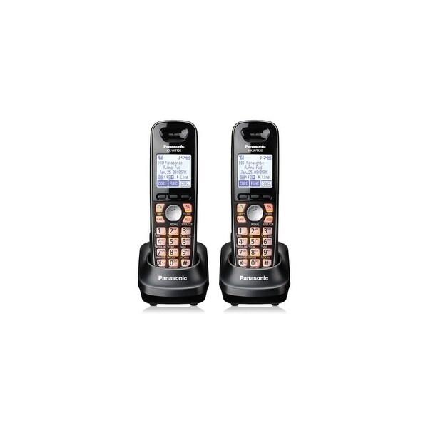 Panasonic-KX-WT125 (2 Pack) Business DECT Phone