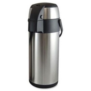 Vacuum Pump Pot, 2.5L., Stainless Steel