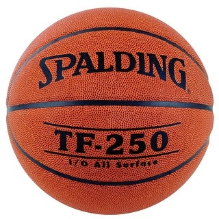 Spalding TF250 Women's 28-1/2 in Official Basketball