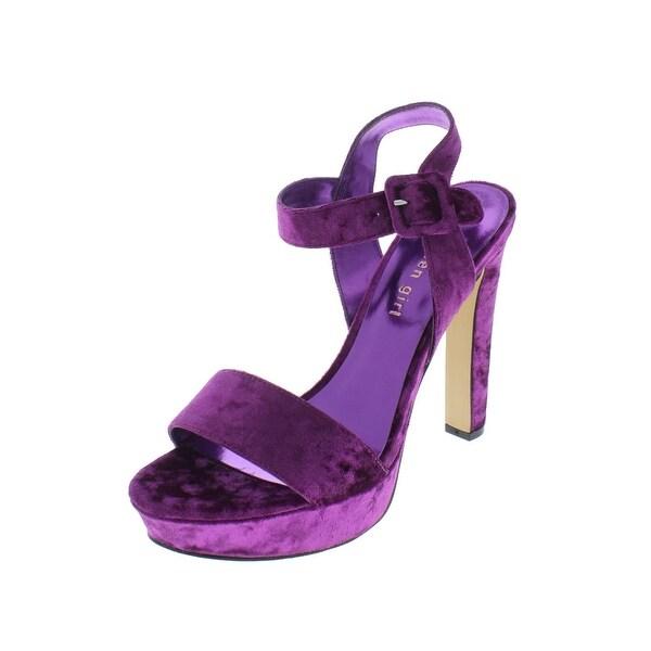 9e28eaa5b35b Shop Madden Girl Womens Rolloo Platforms - Free Shipping On Orders ...
