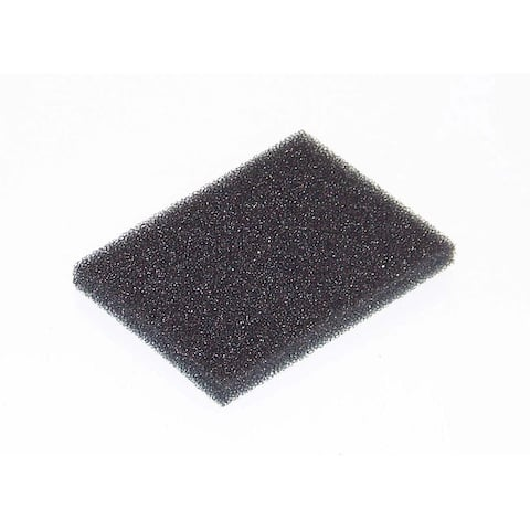 OEM Panasonic Vacuum Secondary Filter Originally Shipped With: MCUG323, MC-UG323, MCUG327, MC-UG327