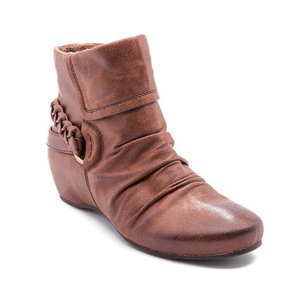 Baretraps Sana Women's Boots Brush Brown