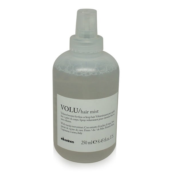 Davines VOLU Volume Booster Hair Mist 8.45 Oz