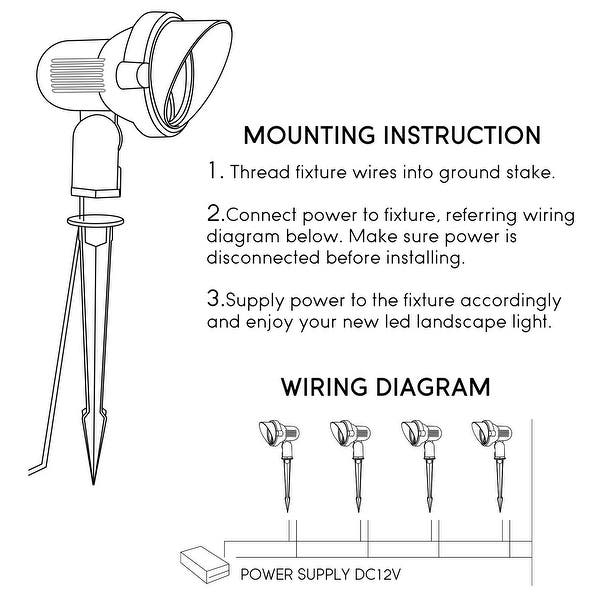 Wiring Diagram Two Light For Porch