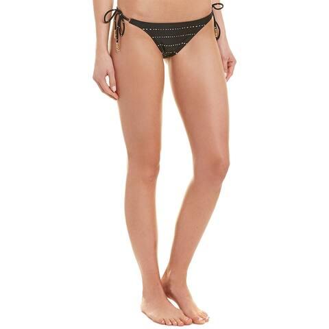 Vix Long Tie Bikini Bottom