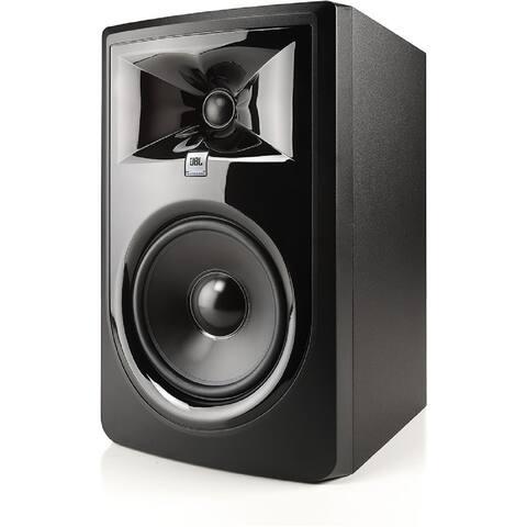"JBL 306P MkII Powered 6"" Two-Way Studio Monitor"
