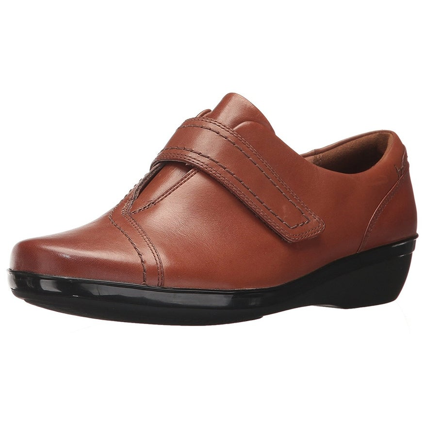 5738ce3ab06 Buy Clarks Women s Loafers Online at Overstock