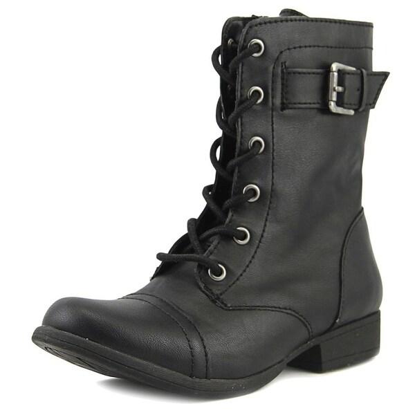 American Rag Afaylln Black Boots