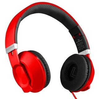 HyperGear V30 Headphones with Microphone 3.5mm