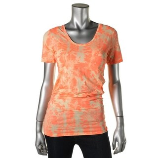 Under Armour Womens Short Sleeves Sport Shirts & Tops - L