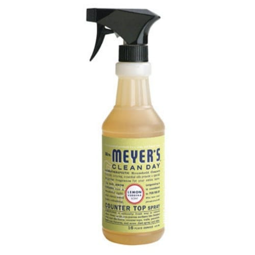 Mrs. Meyer's Clean Day 12441 Mrs. Meyer's Countertop Spray, 16 Oz