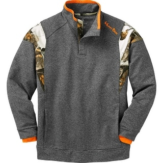 Legendary Whitetails Men's Hunt Bum Pro Tec Pullover