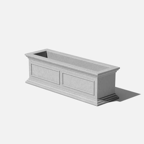 "Veradek Brixton 36"" Planter Box"