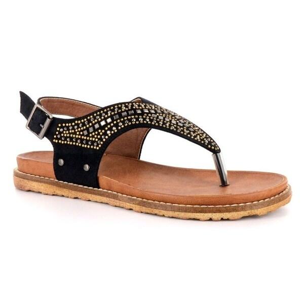 8665d86045 Corkys Layla Women's Sandal - 8