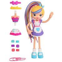 "Betty Spaghetty 7"" Bendy Doll: Chef Betty - multi"