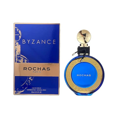 Rochas Byzance Eau De Parfum for Women 3 oz / 90 ml - Spray - 2019 Edition