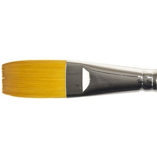 Original Gold Paint Brush-One Stroke, Size: 3/4
