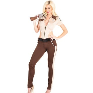 Classic Sheriff Costume, Sexy Sheriff Outfits