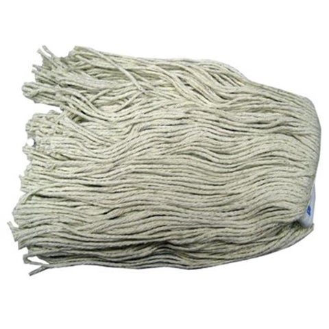 Mops & Brooms 103-12MPHD 12Oz Cotton Mophead