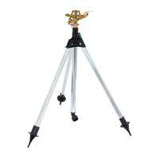 Mintcraft RL-8219-3L Tripod Impulse Sprinkler