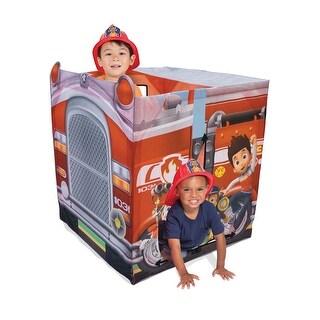 Paw Patrol EZ Vehicle Fire Truck Playhut