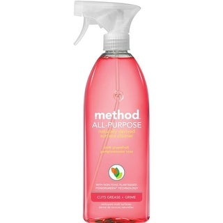 Method 28 oz All-Purpose Natural Surface Cleaner - Light Pink