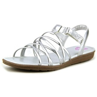 Stride Rite Nandini Open Toe Synthetic Sandals