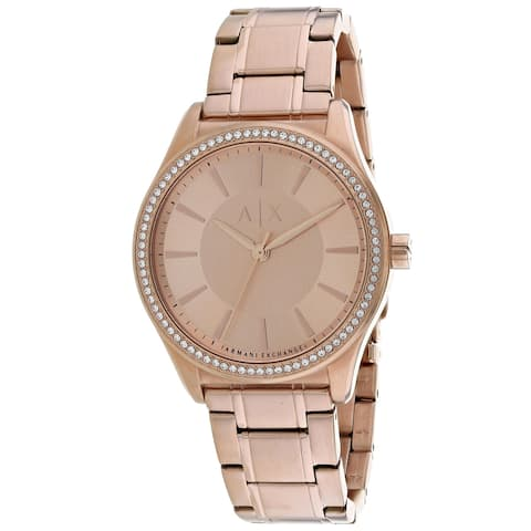Armani Exchange Women 's Nicolette - AX5442I Watch