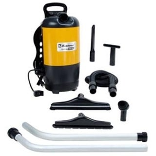 Thorne Electric 00-1186-6 Bp1400 Backpack Vacuum Cleaner - New - Retail - 00-1186-6