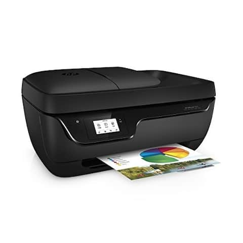 HP OfficeJet 3830 Multifunction Inkjet Printer (K7V40A)