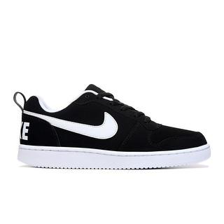 Nike Men's FLEX COURT BOROUGH LOW TOP Walking