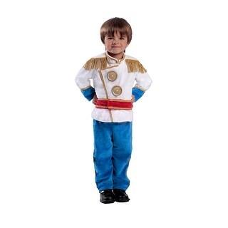Boys Prince Ethan Halloween Costume