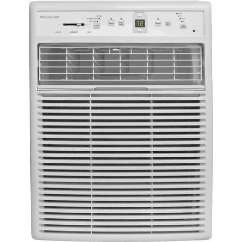 Frigidaire FFRS0822S1 Remote/Manual Operation Room Air Conditioner
